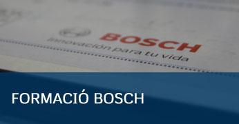 Formació Bosch