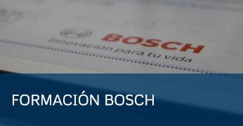 Formación Bosch Car Service